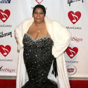 Aretha Franklin To Return With New Album