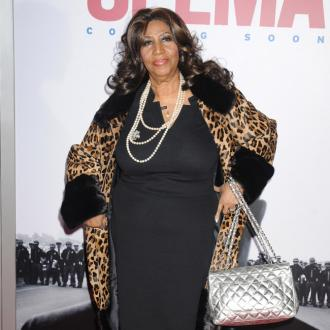 Aretha Franklin's mansion sold for 300k