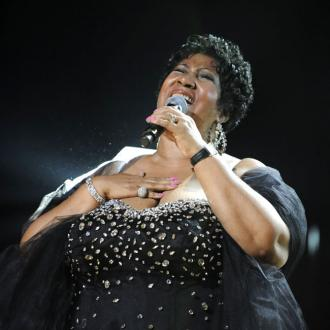 Aretha Franklin honoured at Grammys