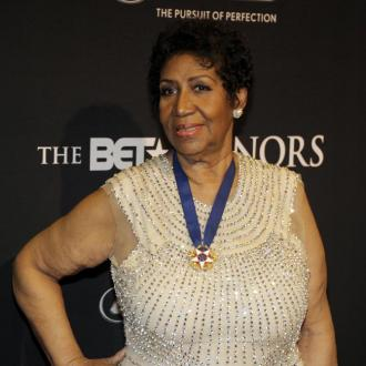 Aretha Franklin celebrates 72nd birthday with star-studded bash