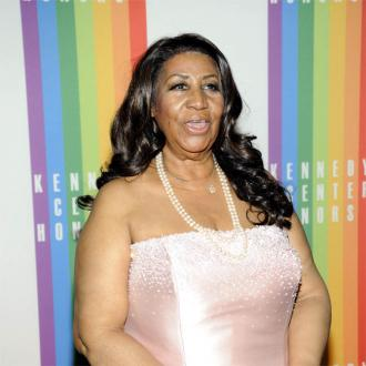 Aretha Franklin's White House Wardrobe Malfunction