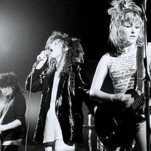 The Slits Singer Dies