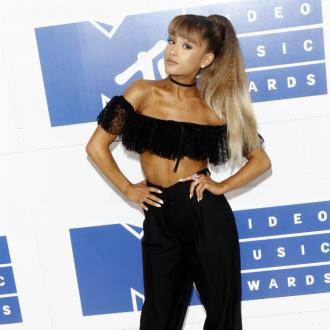 Ariana Grande 'in tears' after Donald Trump won the Presidential election