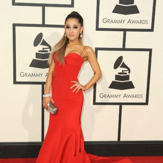 Ariana Grande breaks down her iconic ponytail