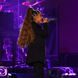 Ariana Grande confirms release date for deluxe edition of Positions