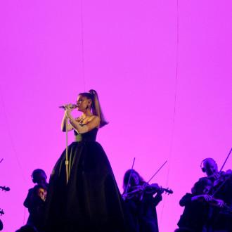 Ariana Grande announces live performance video of pov