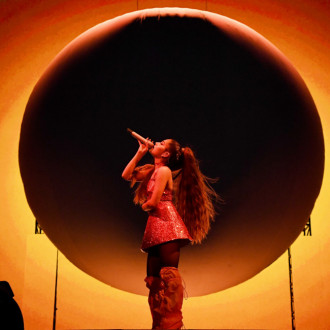 Ariana Grande to headline virtual Fortnite concert