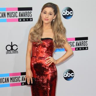 Ariana Grande Shocked By Sex Shop Stage Costumes