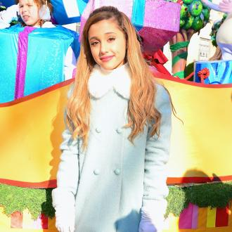 Ariana Grande Splits From Boyfriend