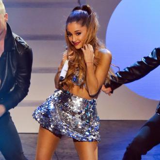 Ariana Grande Defends Sexier Image