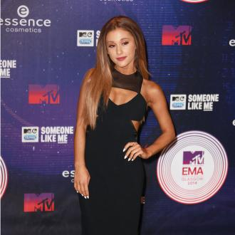 Ariana Grande 'Natural Choice' For Victoria's Secret