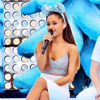 Ariana Grande: I'm Perfectly Fine Being Single