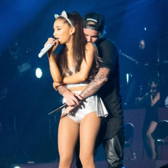 Justin Bieber and Ariana Grande spark collaboration speculation