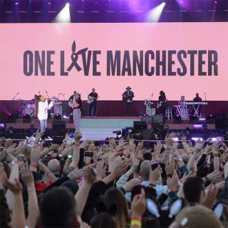 Miley Cyrus: It was a no brainer to do the Manchester benefit concert
