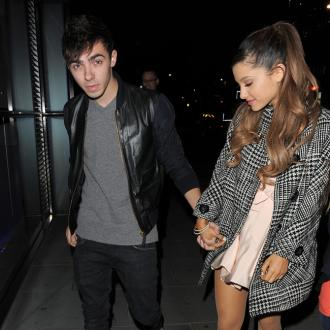 Ariana Grande And Nathan Sykes Split