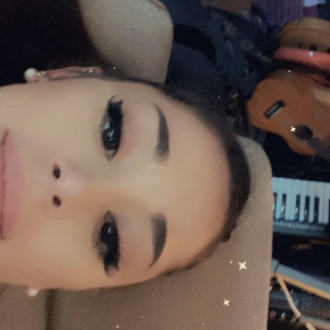 Ariana Grande offers update on album six