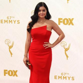 Ariel Winter fed up of negativity