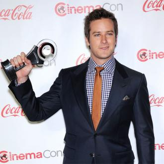 Armie Hammer: Johnny Has 'No Ego'