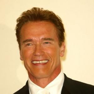 Arnold Schwarzenegger's Confused Mother
