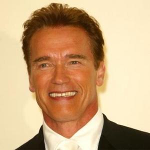 Arnold Schwarzenegger Buys Monster Truck