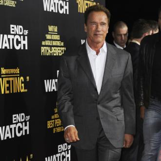 Arnold Schwarzenegger: Affair Was Stupid