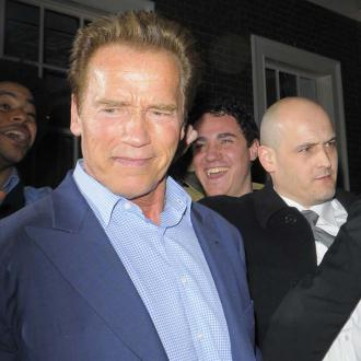 Arnold Schwarzenegger Lived In Denial