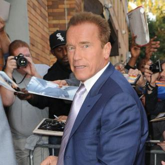 Arnold Schwarzenegger Teams With Universal For Conan