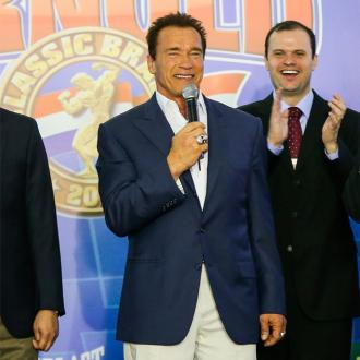 Arnold Schwarzenegger To Star In Zombie Film Maggie