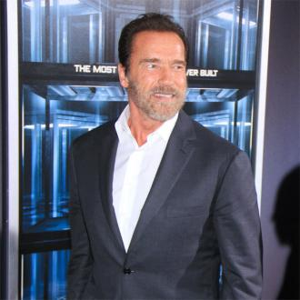 Arnold Schwarzenegger To Run For President In 2016?