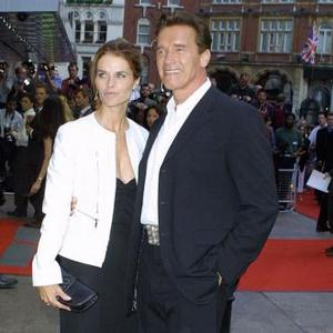 Arnold Schwarzenegger's 'Marriage Therapy'
