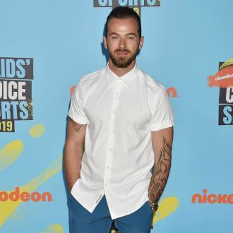 Artem Chigvintsev 'super excited' about fatherhood
