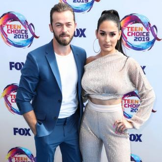Nikki Bella reveals pregnancy tears amid coronavirus pandemic