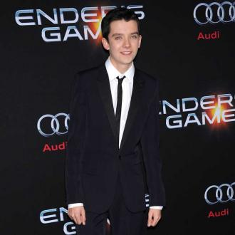 Asa Butterfield 'To Be Offered Role In Miss Peregrine's Home For Peculiar Children'