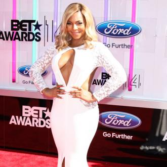 Ashanti Says Rnb Music Has Been Marginalised