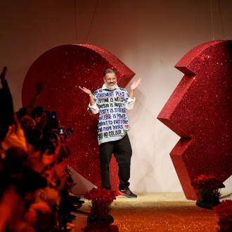 Ashish Gupta: Wizard Of Oz Sparked My Love Affair With Sequins