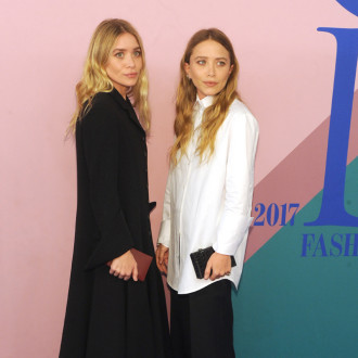 Mary-Kate and Ashley Olsen didn't want to be the face of The Row