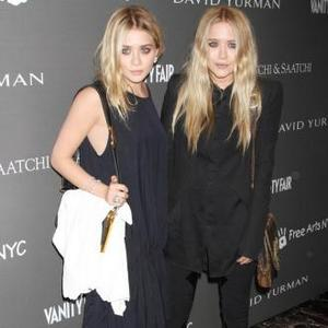 Ashley Olsen Won't Act Again