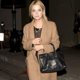 Ashley Benson Won't Date Actors