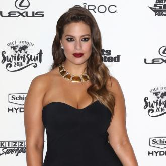 Ashley Graham owns 30 little black dresses