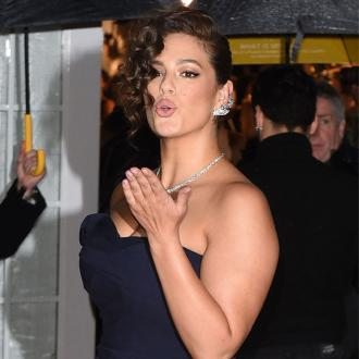 Ashley Graham: I love to walk around naked