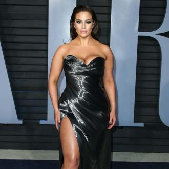 Ashley Graham was mocked by dad