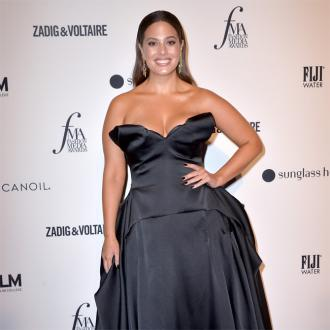 Ashley Graham Thinks All Bodies Are Cool