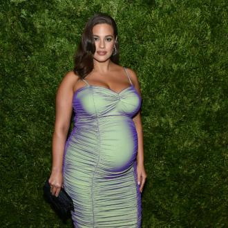 Ashley Graham's mixed feelings over weight gain