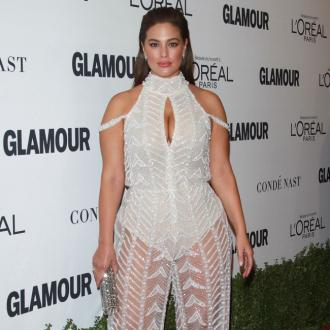 Ashley Graham reveals another model questioned her SI photoshoot