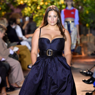 Ashley Graham doesn't want plus-size label