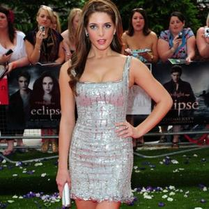 Ashley Greene's Secret Premiere