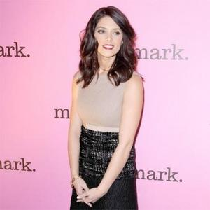 Ashley Greene Becomes Face Of Dkny
