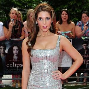 Ashley Greene Gave Up Partying For Work