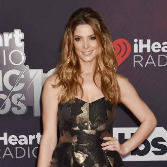 Ashley Greene 'enjoying' long engagement