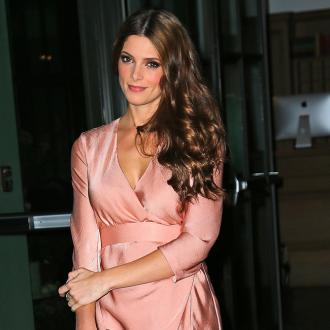 Ashley Greene Throws Herself Into Charity Work